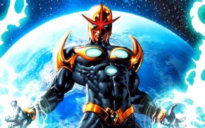 NOVA Navodno u Izradu za Fazu 5 Marvelovog Filmskog Svemira