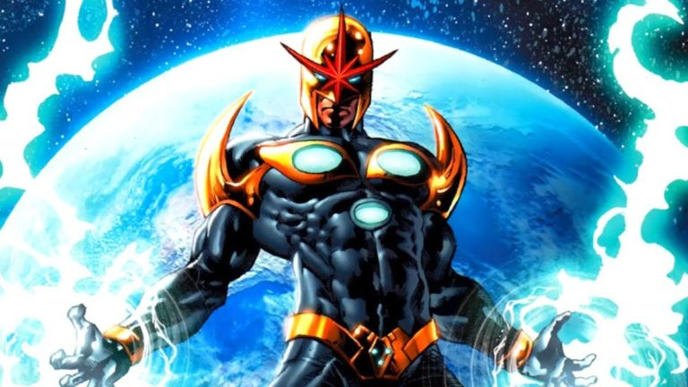 'Avengers: Endgame' redatelji otkrili da su potajno predstavili Novu