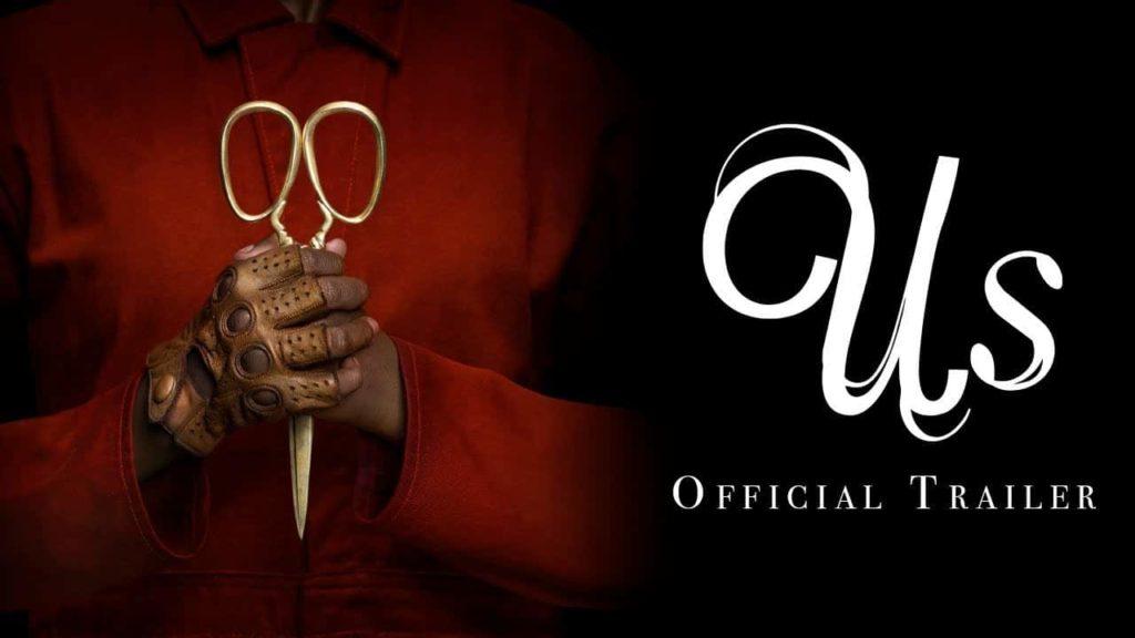 Trailer: Us (2019)