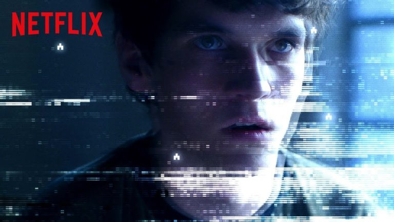 Recenzija: Black Mirror: Bandersnatch (2018)