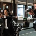 Trailer: Men in Black International (2019)