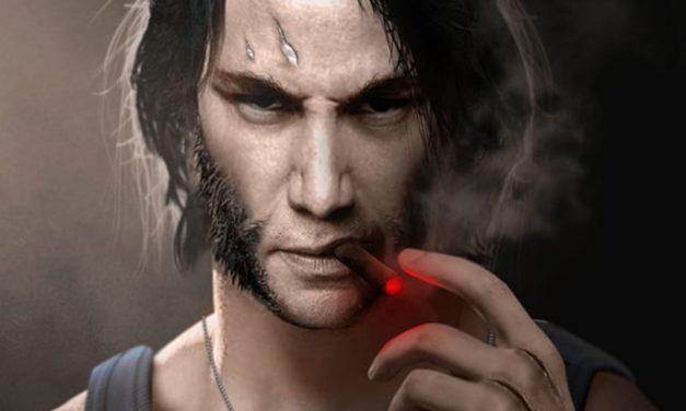 Keanu Reeves kaže da bi volio glumiti Wolverinea