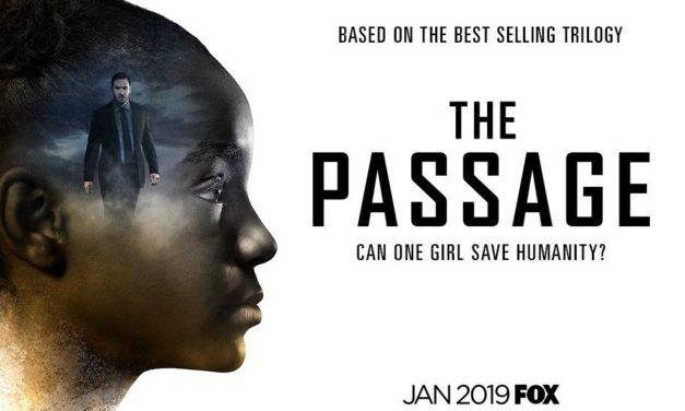 Recenzija: The Passage (2019-)