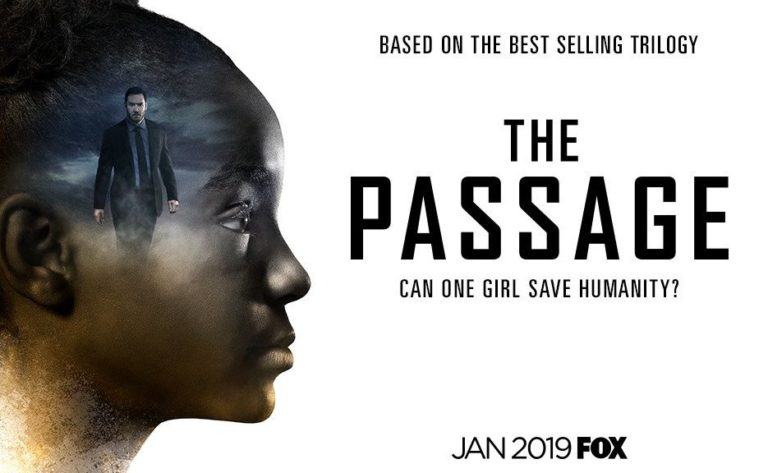 Trailer: The Passage (2019– )