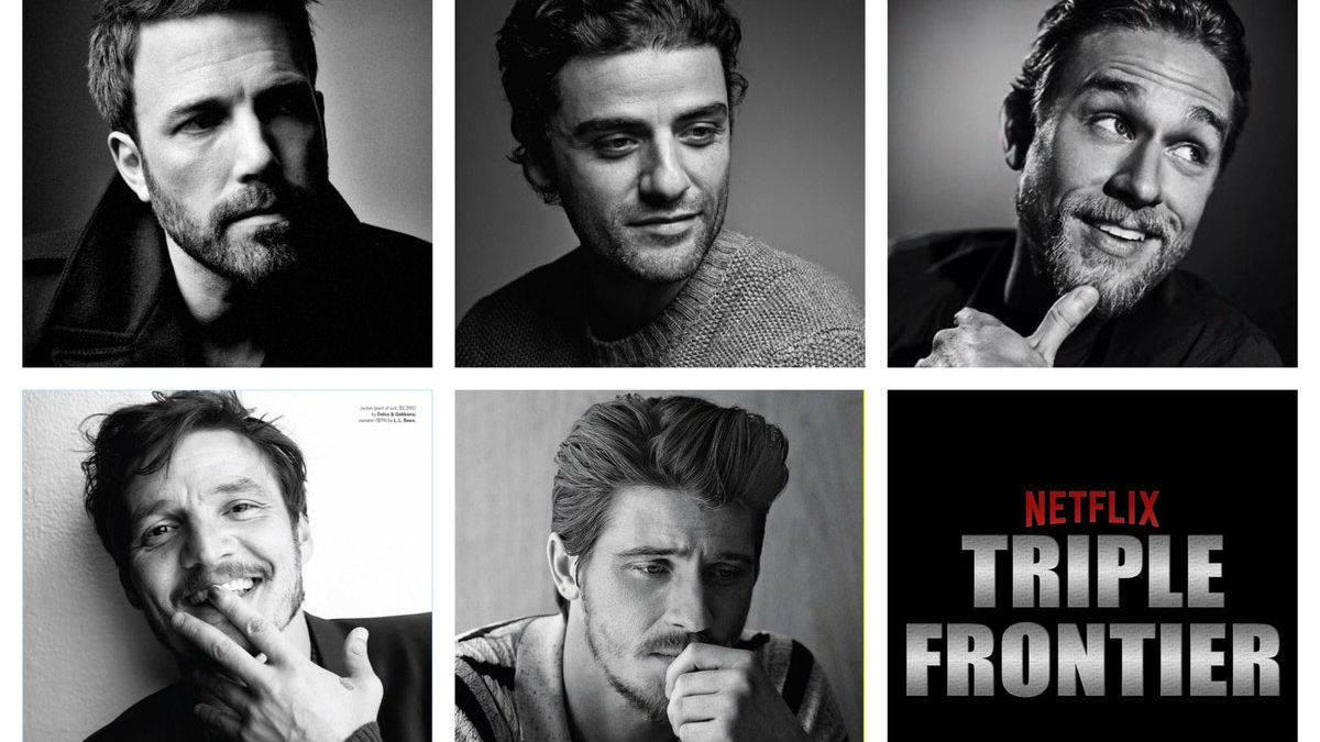 Trailer: Triple Frontier (2019)