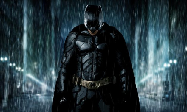 Top lista: Batman na filmu (1966-2019)