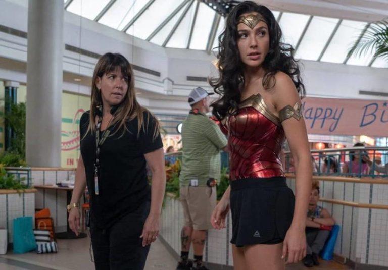 Redateljica Patty Jenkins otkrila da ima planove za 'Wonder Woman 3'