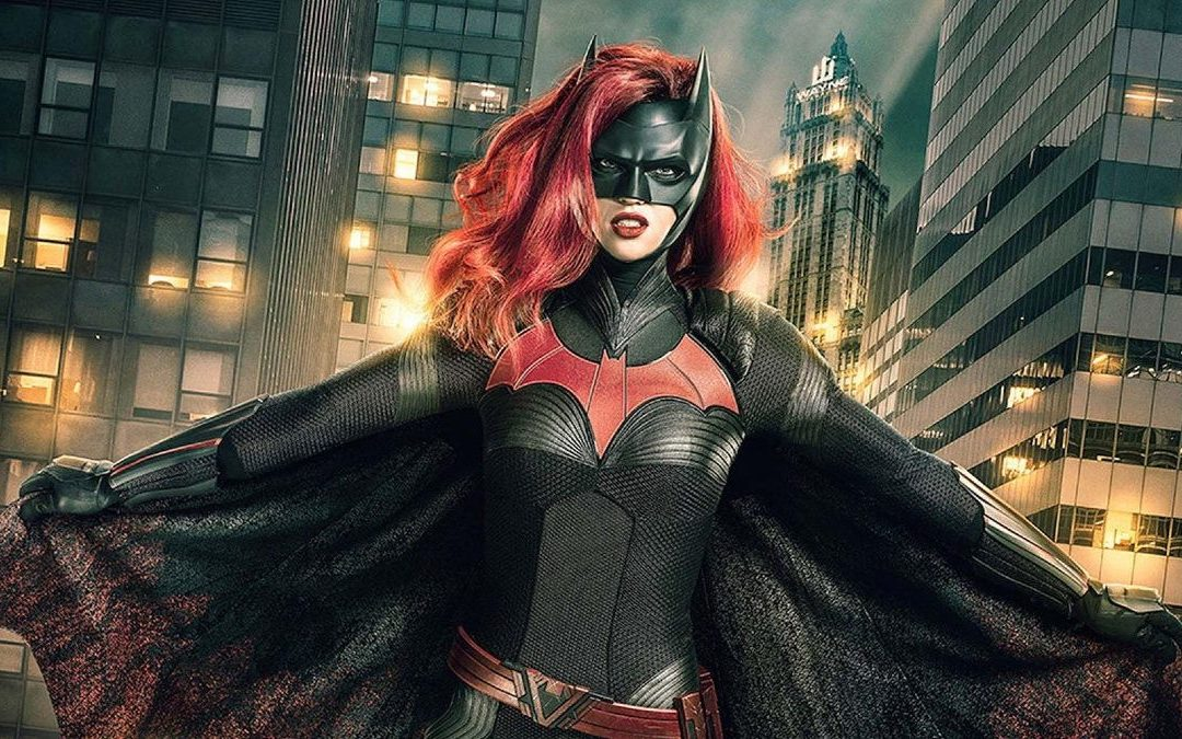 Sve što znamo o nadolazećoj 'Batwoman' TV seriji!