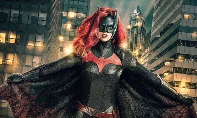 CW naručio pilot epizodu za Batwoman seriju s redateljem Game of Thronesa