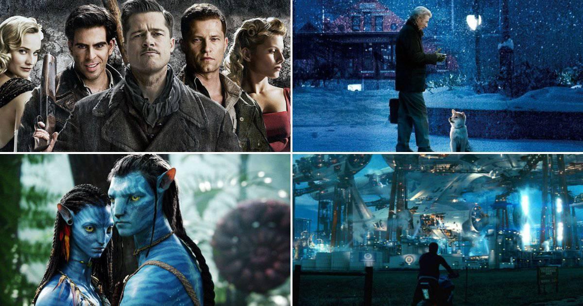 15 najboljih filmova, prije 10 godina!