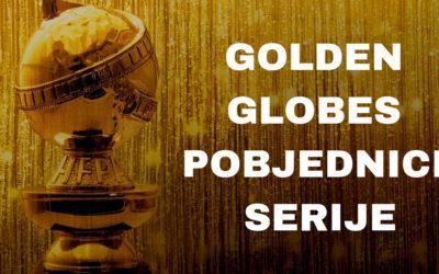 Golden Globes 2019 – Pobjednici Serije