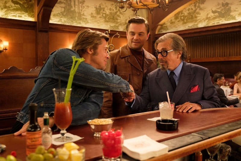 Ekskluzivne slike iz filma Once Upon a Time in Hollywood