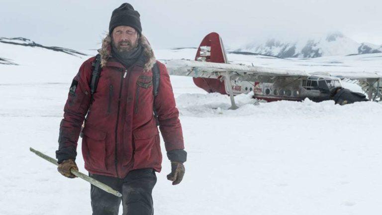 Trailer: Arctic (2018)