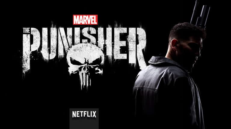 Recenzija: The Punisher – sezona 2
