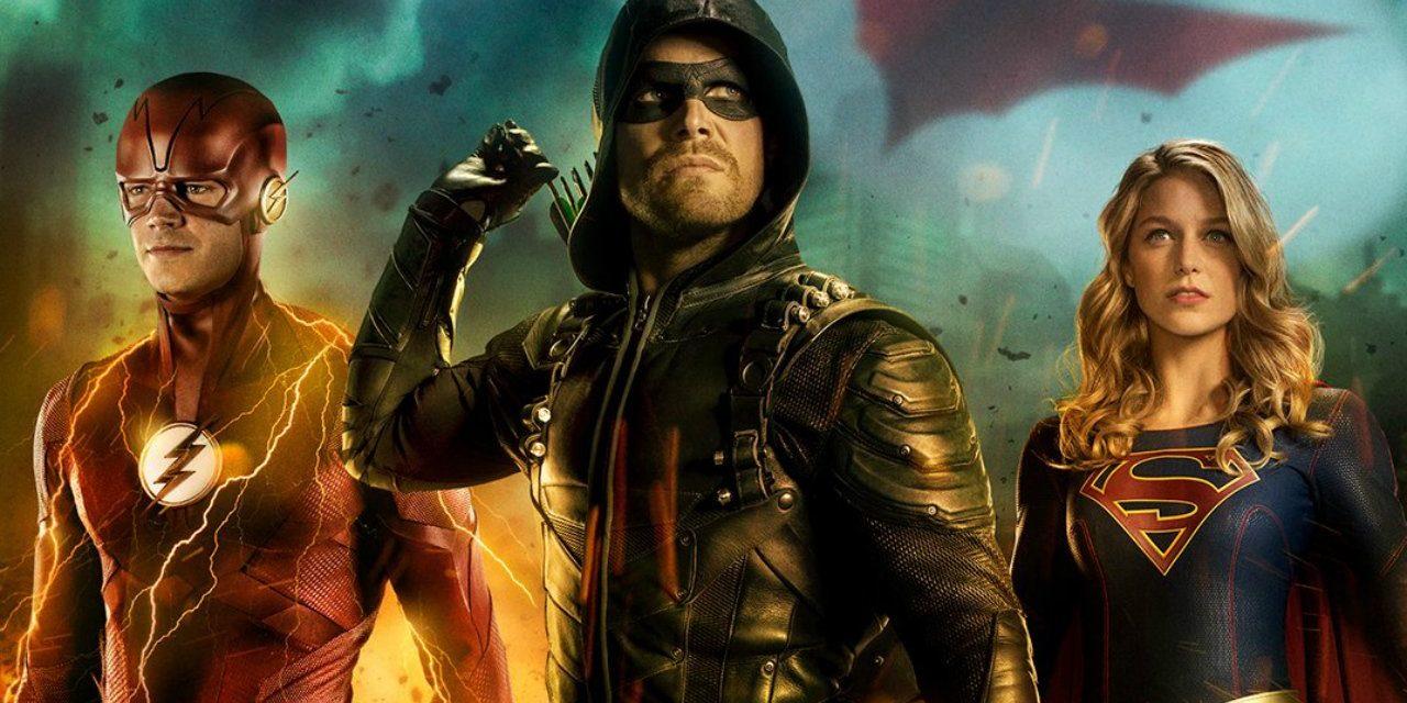 Sve Arrowverse serije obnovljene za sljedeću TV sezonu