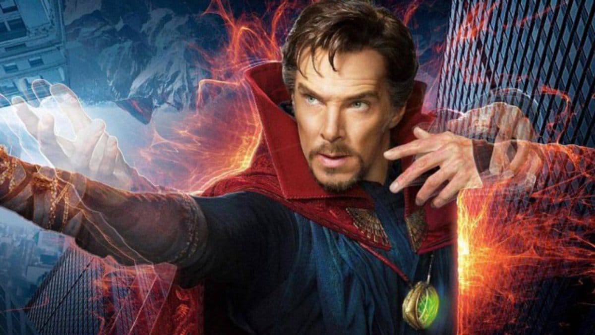 'Avengers: Endgame' Teorija: Doctor Strange pogriješio?