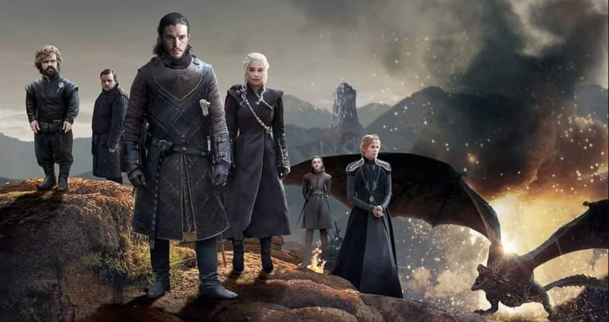 Game of Thrones epizoda 5 sezona 8 obara rekorde