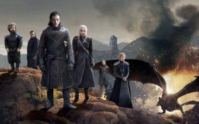 Game of Thrones: Sezone 1-7 svaka u 5 minuta