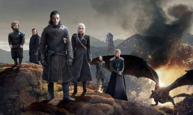 Game Of Thrones Sezona 8 Teorija: Bran je Night King
