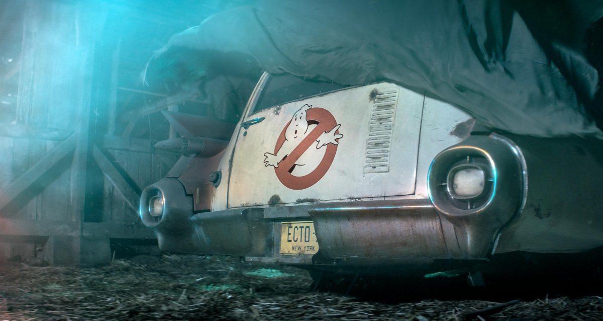 Novi Ghostbusters film dobio naziv i datum izlaska Trailera