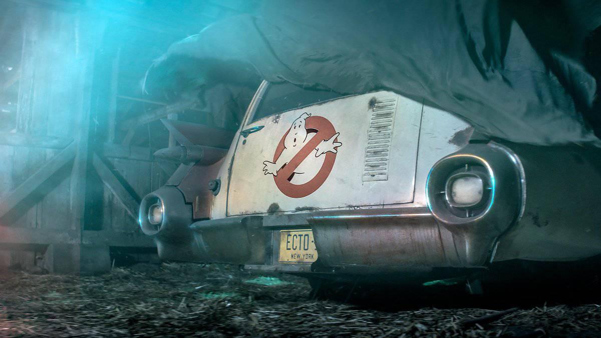 Originalni Ghostbustersi dobijaju nastavak