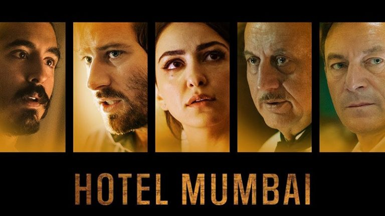 Trailer: Hotel Mumbai (2018)
