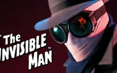 Invisible Man reboot pronašao svog Nevidljivog Čovjeka
