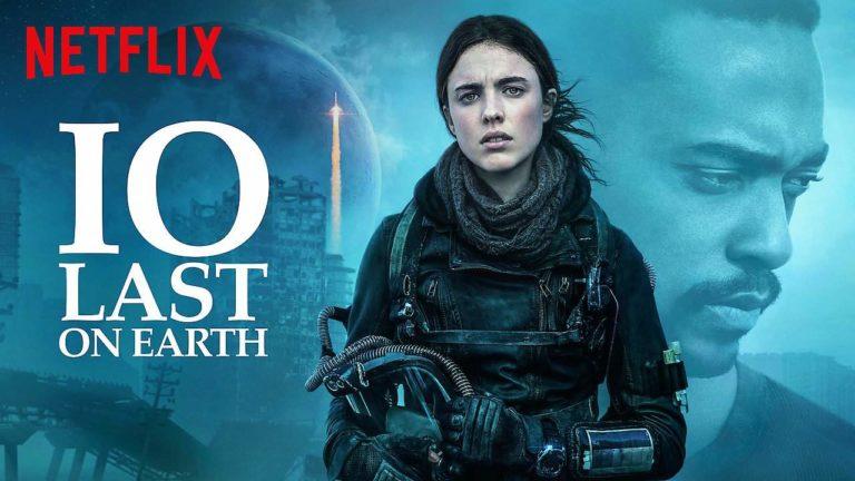 Recenzija: Io (2019)