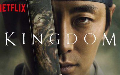 Recenzija: Kingdom (2019-)