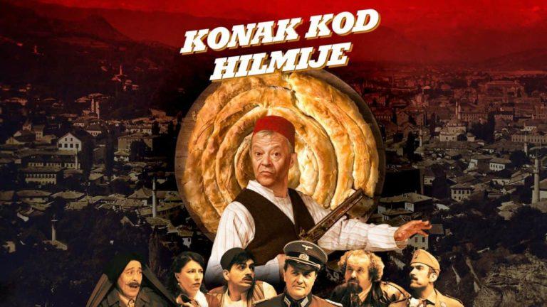 Recenzija: Konak kod Hilmije (2018-), prve dvije sezone