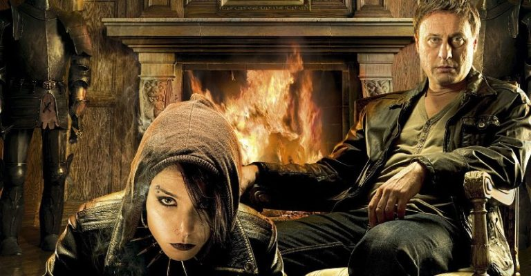 Amazon pravi adaptaciju 'The Girl With The Dragon Tattoo' u TV seriju