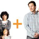 Recenzija: Instant Family (2018)