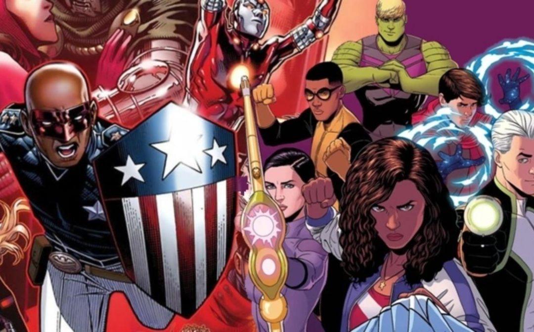 'Young Avengers' film navodno u razvoju MCU