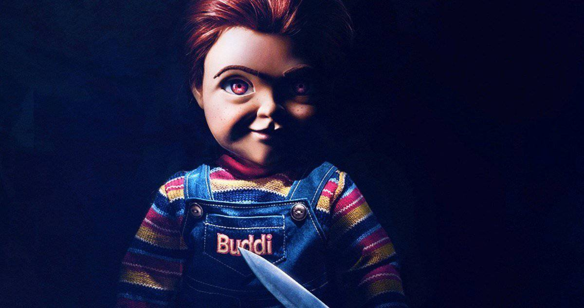 Trailer: Child's Play (2019)