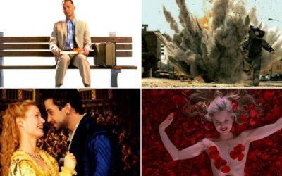 10 filmova koji nisu trebali osvojiti Oscara za Najbolji film