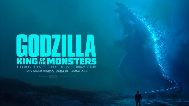 Trailer: Godzilla: King of the Monsters (2019)