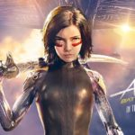 Recenzija: Alita: Battle Angel (2019)