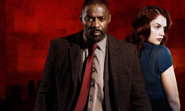Recenzija: Luther sezona 5