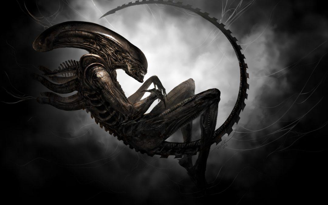 2 Alien TV serije planirane