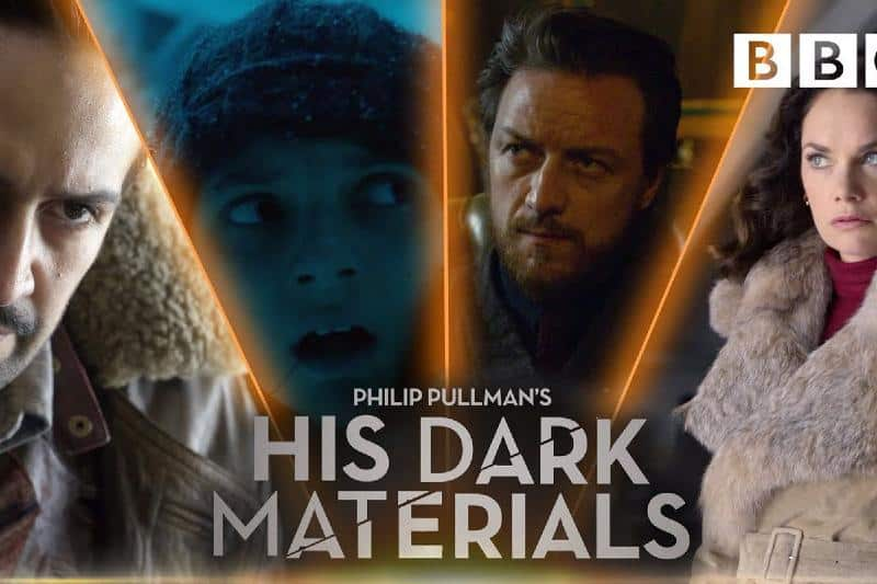 Trailer: His Dark Materials (2019– )