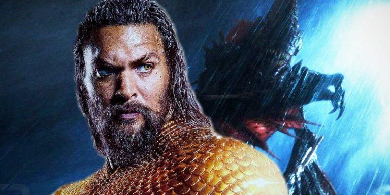 Aquaman spin-off horor film The Trench u izradi