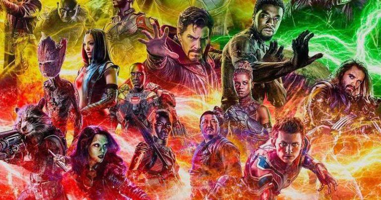 Mark Ruffalo otkriva njegov Avengers tim iz snova, a koga bi vi izabrali za svoj?