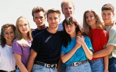 'Beverly Hills, 90210' vraća se s originalnom ekipom!