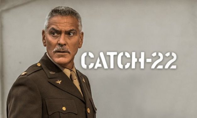 Trailer: Catch-22 (2019-)