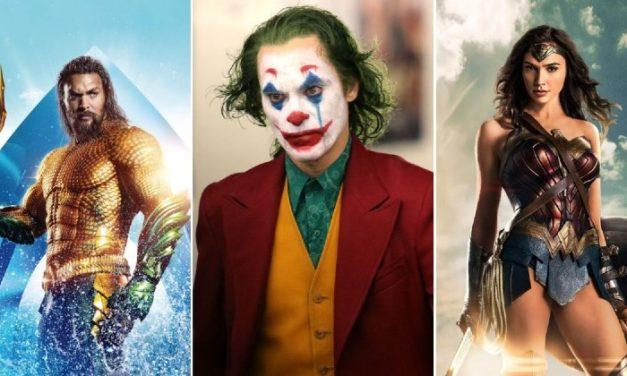 DC fokus na solo filmove, Justice League nastavak možda u budućnosti