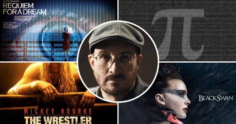 7 Najboljih filmova Darren Aronofsky