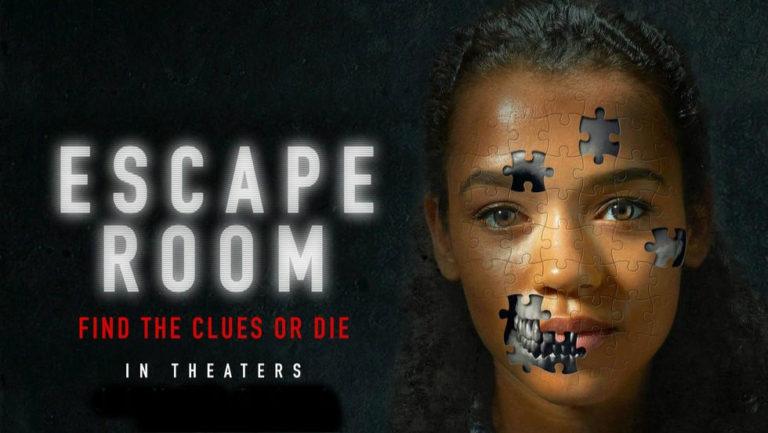 Recenzija: Escape Room (2019)