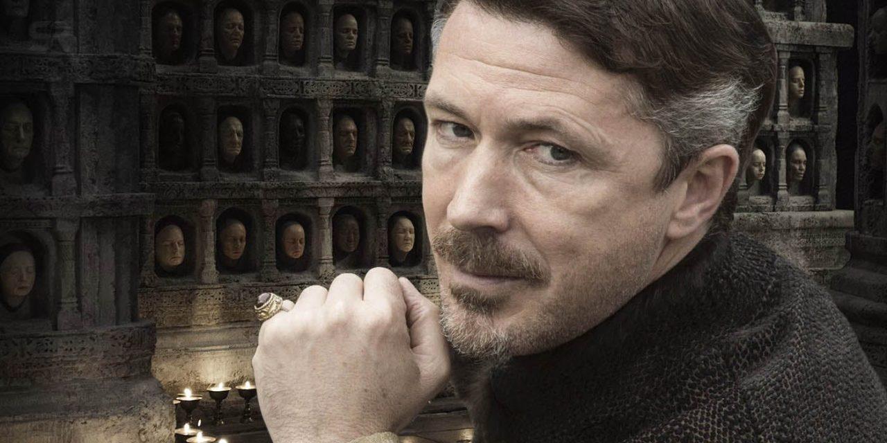 Game Of Thrones Sezona 8 Teorija: Littlefinger lažirao svoju smrt