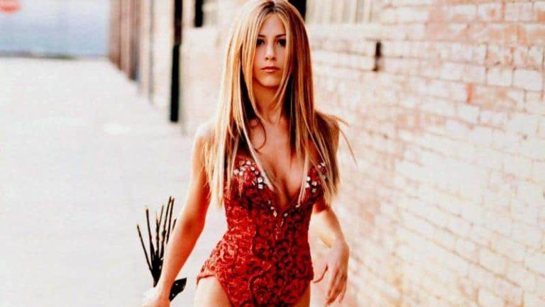 10 Najboljih filmova Jennifer Aniston