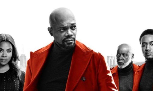 Trailer: Shaft (2019)